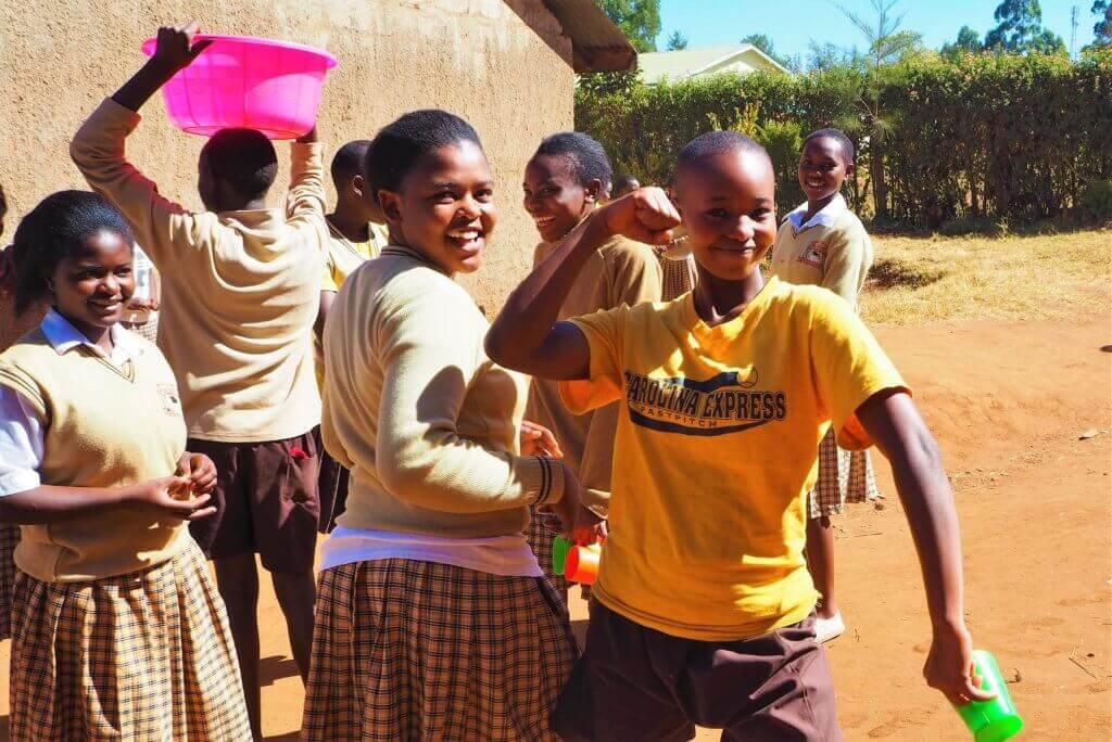 Water, Sanitation & Hygiene